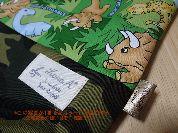 恐竜ランド:レッスンバック